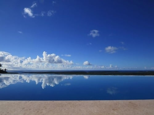 Spectacular Hillside Villa - Best Views on Vieques - As Seen on H.g.t.v!