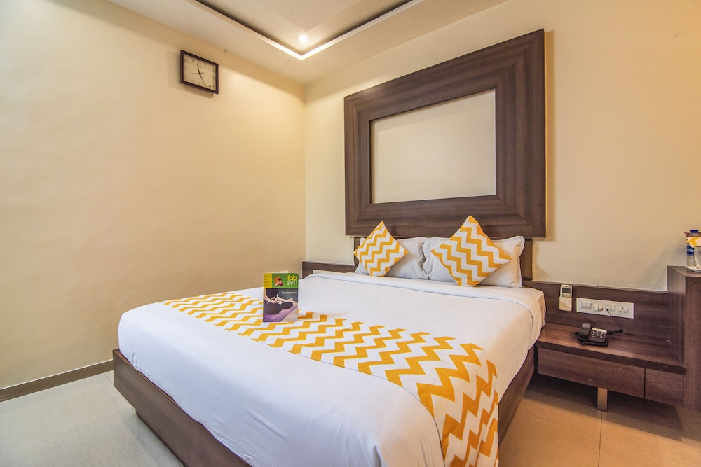 FabHotel Gayathri Deals & Reviews (Tiruchendur, IND) | Wotif