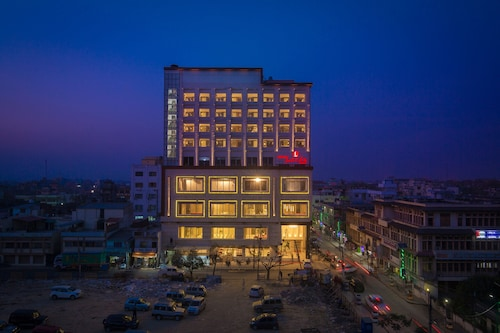Diyalo Lords Plaza Birgunj