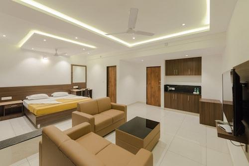 Shri Sharavu Mahaganapathi Temple Accommodation: AU$27 Hotels Near