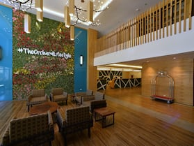The Orchard Hotel Baguio