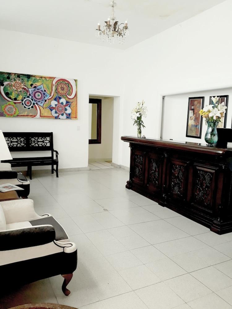 Hotel Casa Aramara Consulado in Guadalajara | Hotel Rates