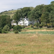 East Challoch Farm Bed and Breakfast