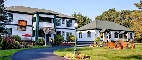 Victoria Resort and Bed & Breakfast