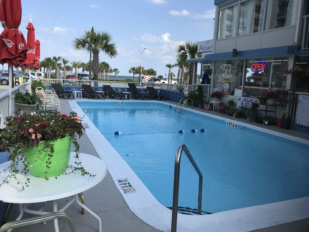 North Myrtle Beach Hotels >> The Atlantic Hotel North In Myrtle Beach Hotel Rates