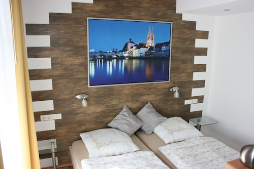 platin hotel regensburg