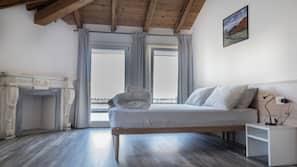 1 slaapkamer, gratis babybedden, gratis wifi, beddengoed