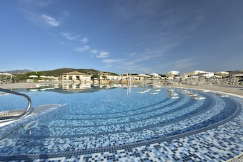 Janna & Sole Resort - All Inclusive