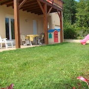 Gite ANY Comfort Breathtaking View + Wifi in Marcillac Vallon