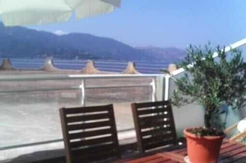 Seaside Tiuccia Apartment of 48 m2 in Copropri?t? Calm