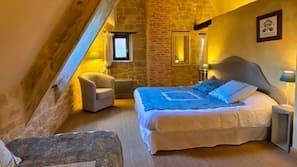 1 Schlafzimmer, Bügeleisen/Bügelbrett, WLAN, Bettwäsche