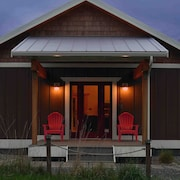Custom Built Cabin on Lopez Island With Beach Access #pprov0-18-0047