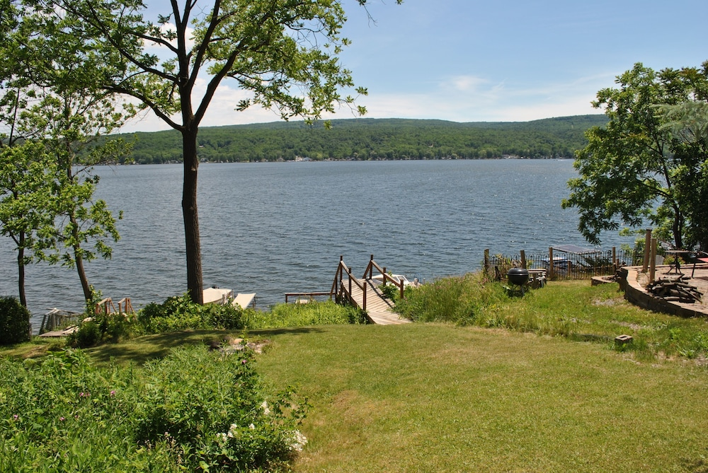 Cottage Rental Finger Lakes Ny