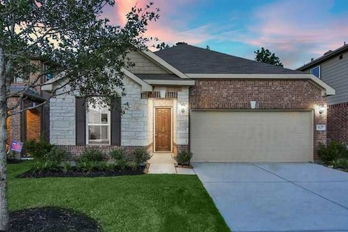 Brand new 3bd/2ba Home Near Lake Conroe/ Woodlands