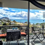 Ocean View Penthouse Floor Studio,