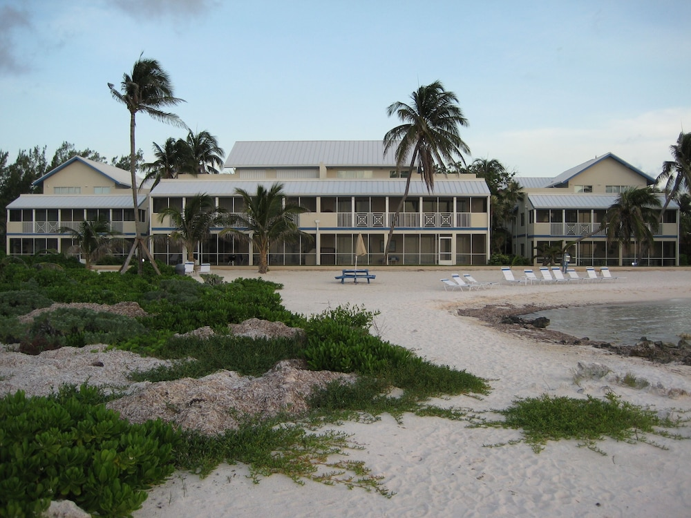 Exterior, Rum and Kai - Beach Front 1 Bedroom - Rum Point, Grand Cayman