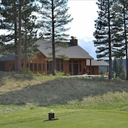 Beautiful Custom Home on The Course At Grizzly Ranch Golf Club