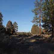Private Country Setting With Mountain Views 5 Mi. Nw of Bend