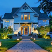 Architectural Masterpiece in Red Bank NJ - Character and Charm. Walk to Town
