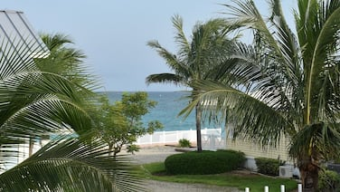 Ocean View Bimini Bay Resort 2 Bedroom Apartment
