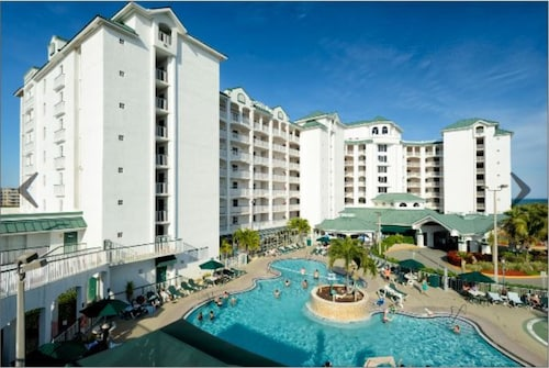 The Resort On Cocoa Beach - Ocean Front