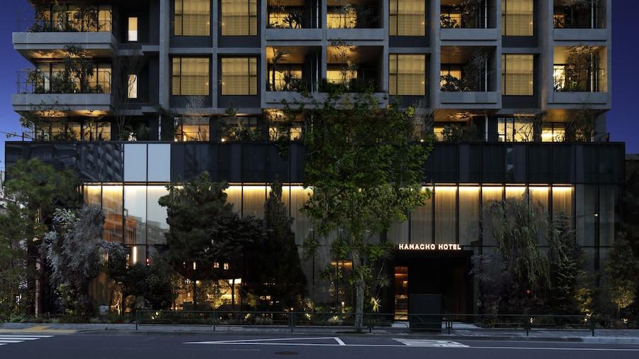 HAMACHO HOTEL TOKYO NIHONBASHI