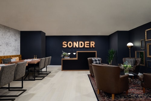 Sonder - Stock Exchange