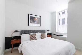 Sonder - Stock Exchange, New York: 2019 Room Prices