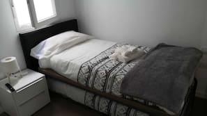 1 dormitorio, cunas o camas infantiles gratuitas, wifi gratis