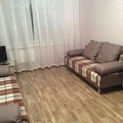 Apartment on Pobedy 6
