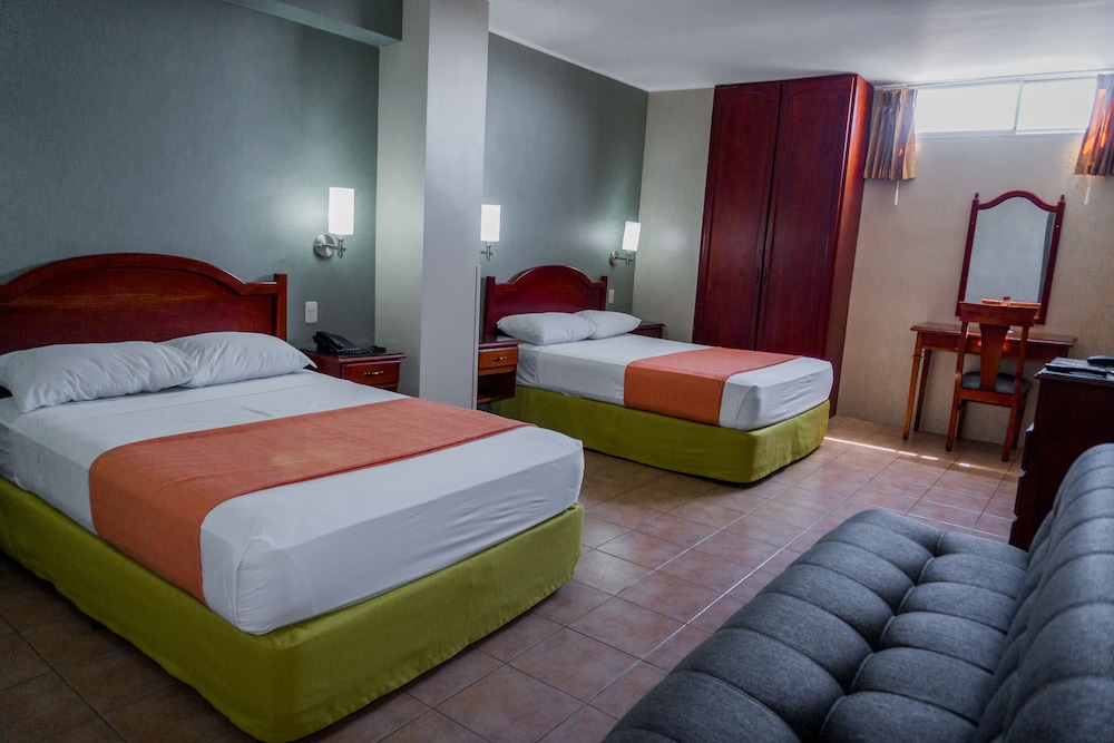 Extra Beds, Grand Hotel Americano