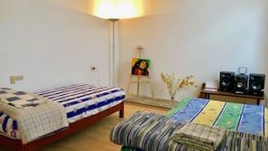 1 dormitorio, escritorio, wifi gratis