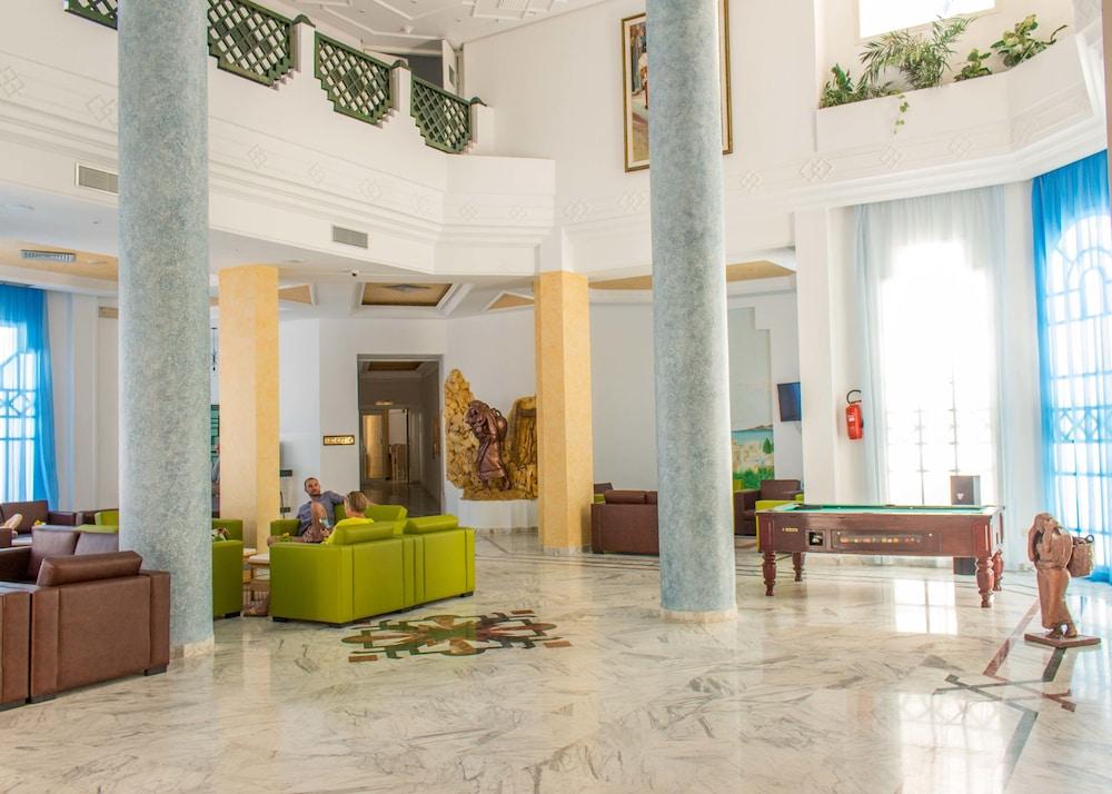 Hotel Dreams Beach Sousse Monastir Hotelbewertungen 2019