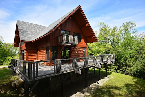 Rcnt Chalets / 5 Bedroom Chalet With Private spa