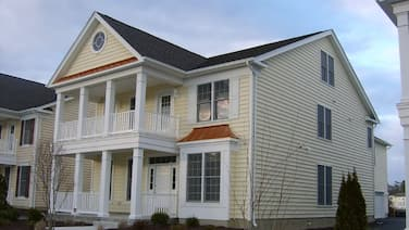 Bayside at Ocean City Resort Beach Vacation Rental Home