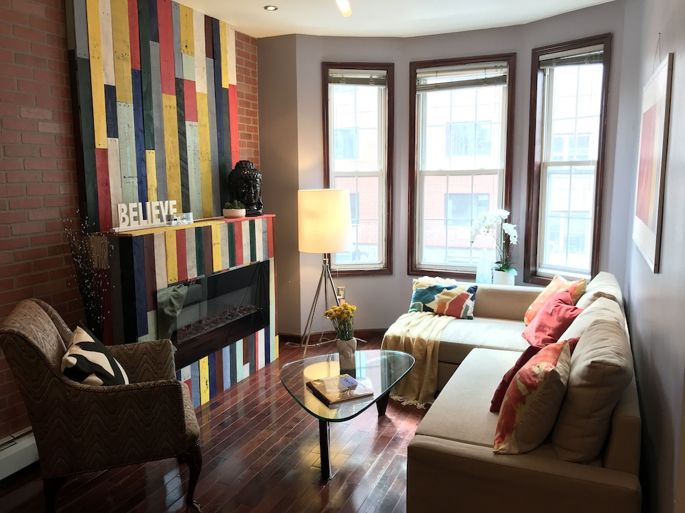 Spacious and Modern Apartment in the Heart of NYC in New ...