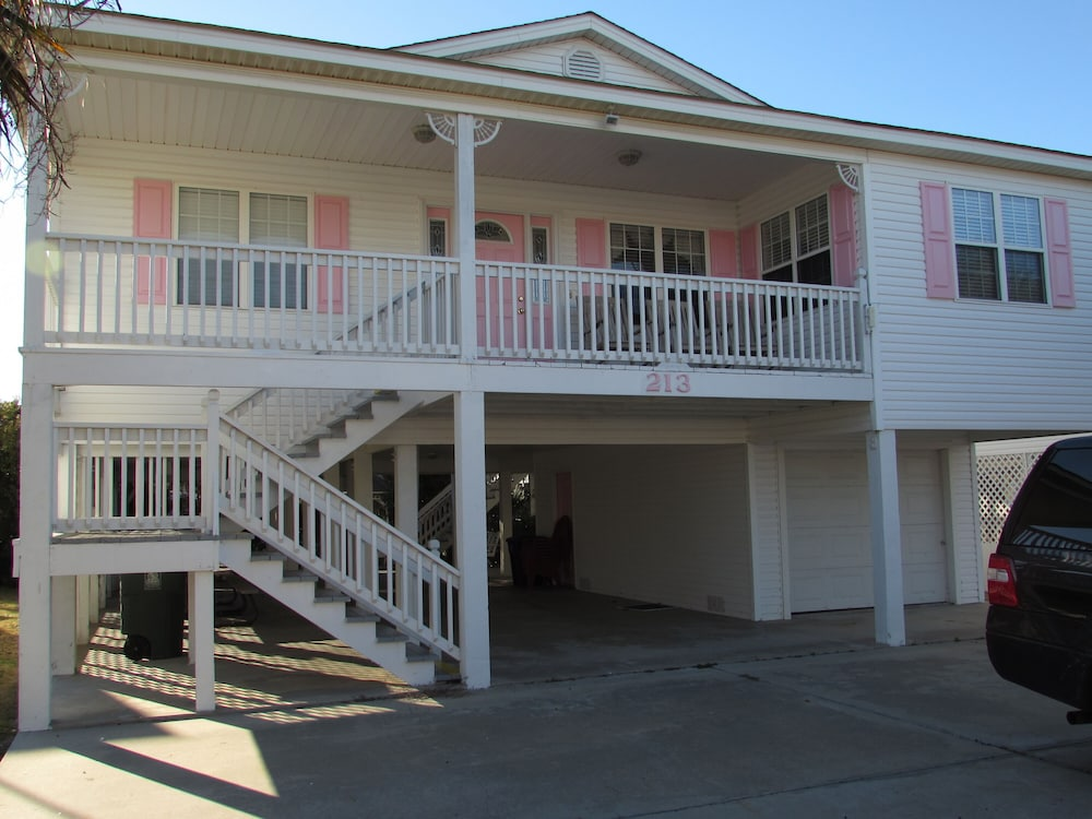 North Myrtle Beach Hotels >> Relax And Unwind In Cherry Grove North Myrtle Beach In Myrtle Beach