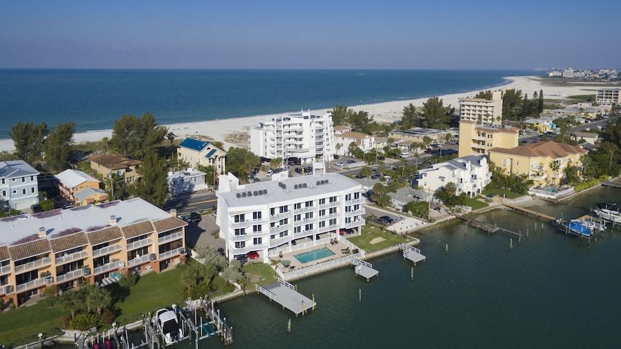 Provident Oceana Beachfront Suites