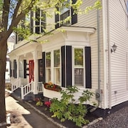 Beautiful 4 Bedroom Home in the Heart of Historic Downtown Newburyport