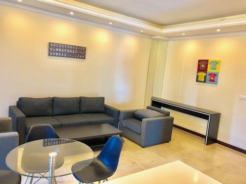 Beautiful Apartment at the Heart of Beirut M-77 Type A