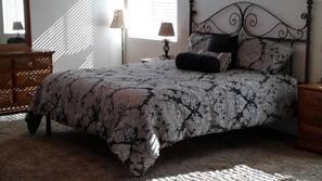 4 chambres, fer et planche à repasser, Wi-Fi, draps fournis