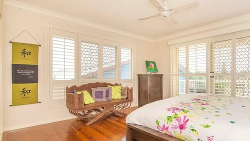Beachhouse on Seabrae -family and Pet Friendly, Unlimited NBN Wifi
