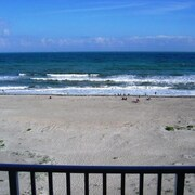 ~~dynamic Direct Ocean Front Condo in Cocoa Beach @ Sandcastles~~