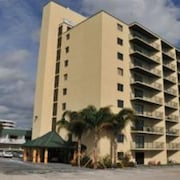 Ocean View - One Bedroom Condo Sunglow Resort Daytona Beach