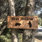 Bear Hollow Family Hideaway fun 10 min Para o Parque!
