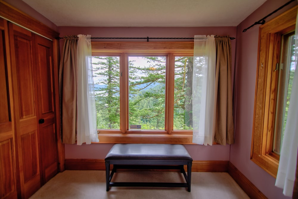 Room, Hagrid's Cabin - Beautiful View Over The Columbia Gorge, Near Vista House