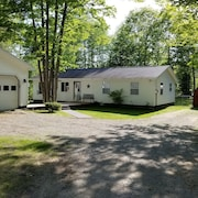 Beautiful Black Mountain Recreational Area Vacation Rental Cheboygan, MI