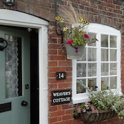 Cottage In Rolvenden, Kent