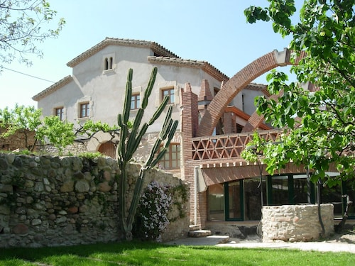 7.000m2 Farm. Spectacular Mountain Views. Agricultural Landscapes Swimming Pool