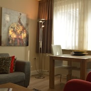 Appartement Smidsberg is a Comfortable Apartment in a Rural Environment